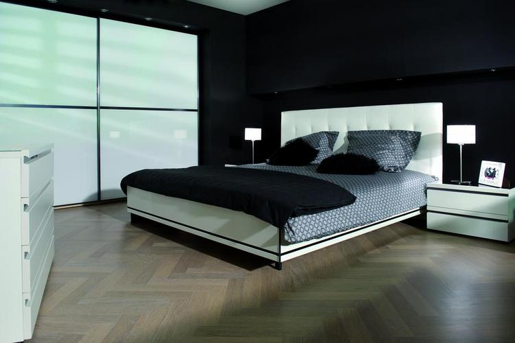 Best Slaapkamer Zwart Wit Zilver Photos - Raicesrusticas.com ...